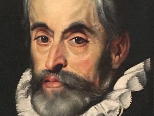 Good Morning, Max, and Goodbye (Peter Paul Rubens and Maximillian III)