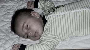 Sleep Consultants Have to Sleep Train Too