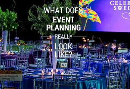 What Does Event Planning Really Look Like? A Peek Inside The Workshop