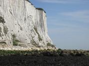 Cliff near Dover.