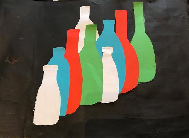 A Lot of Bottle