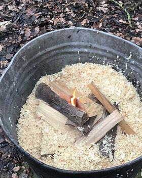 Preparing smoke firing (1).jpg