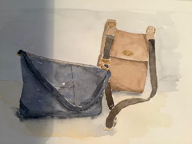 A Mixed Bag