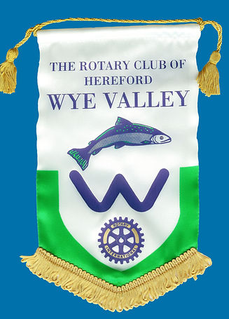 The Rotary Club of Hereford Wye Valley