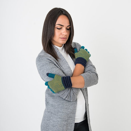 Wendy Ladies Stretch Gloves