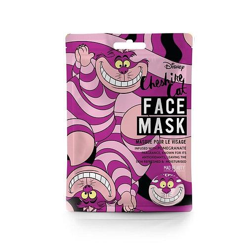 Disney Animal Face Mask | Cheshire Cat