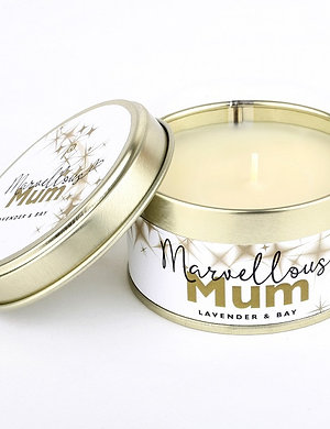 Marvellous Mum Occasion Candle