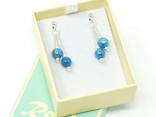 Gemstone Jewellery | Folklore E3 Earrings