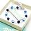 Thumbnail: Gemstone Jewellery | Sailboat 1 Bracelet