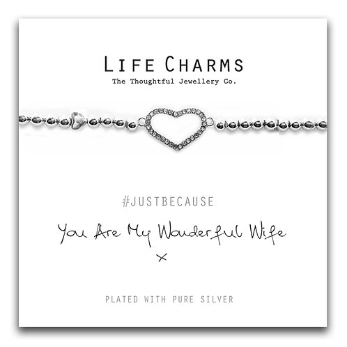 Life Charms, Wonderful Wife