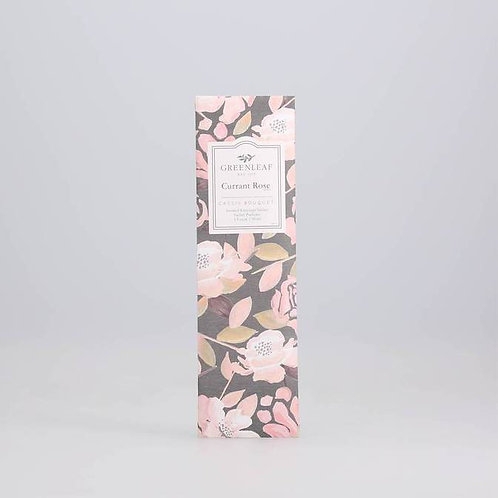 Currant Rose Scented Sachet