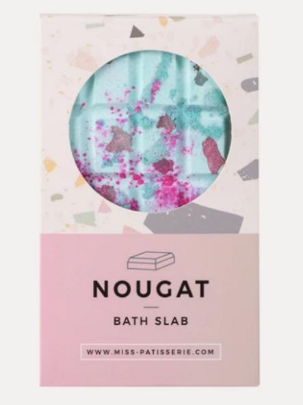 Nougat Bath Slab