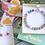 Thumbnail: Gemstone Jewellery | Fizz E1 Earrings
