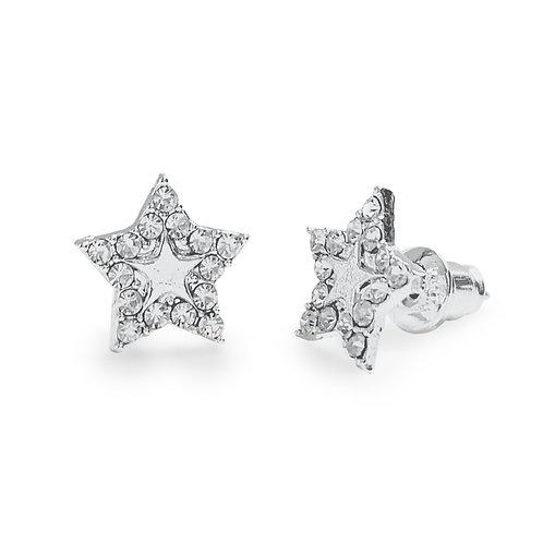Twinkle Twinkle Star Earrings