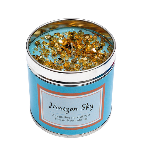 Horizon Sky Seriously Scented Candle