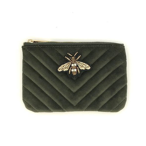 Sixton London | Chelsea Purse - Military Olive