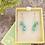 Thumbnail: Gemstone Jewellery   Swimming Pool Earrings