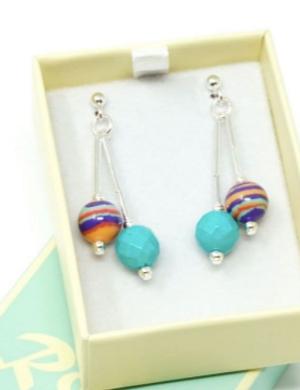 Gemstone Jewellery | Krista E3 Earrings