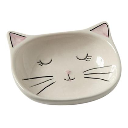 Cheeky Cat Mini Trinket Dish