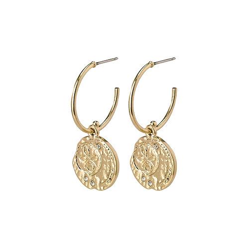PILGRIM: Earrings Warmth, GP