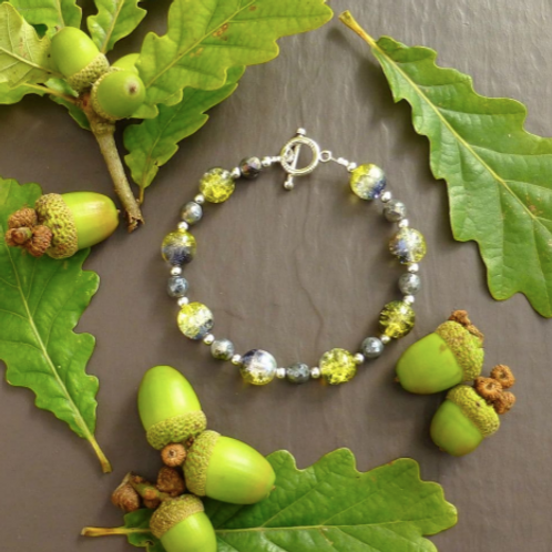 Gemstone Jewellery | Juniper B2 Bracelet