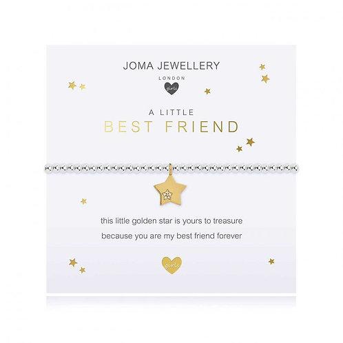 Children's A Little Best Friend Bracelet