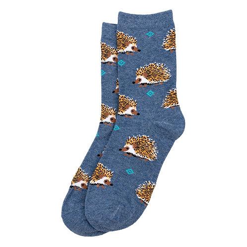 Socks | Hedgehog Friends