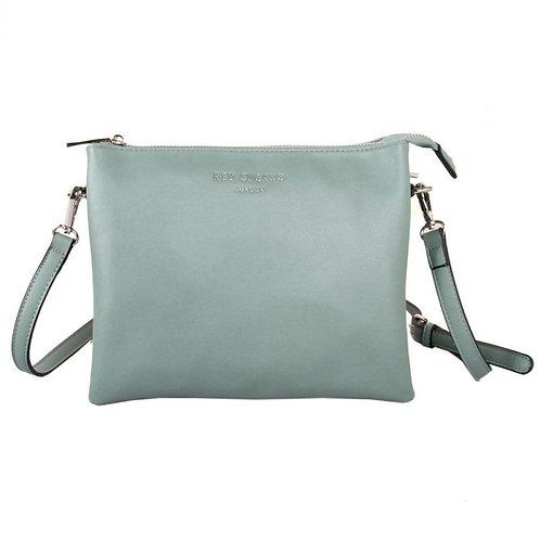 Red Cuckoo Mint Crossbody Bag