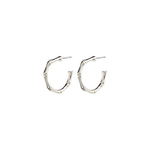 PILGRIM: Earrings, Gali Hoops