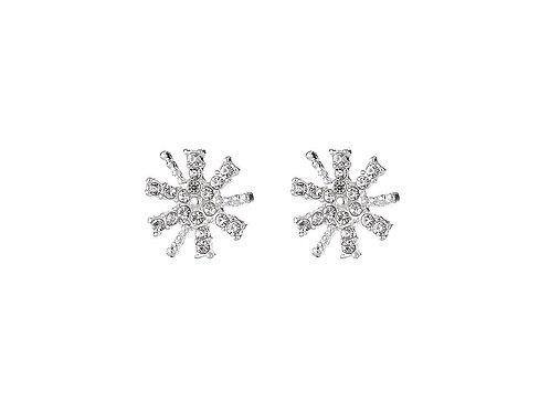 Star Sparkly Earrings