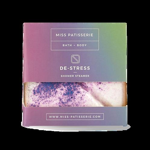 De-Stress Shower Steamer