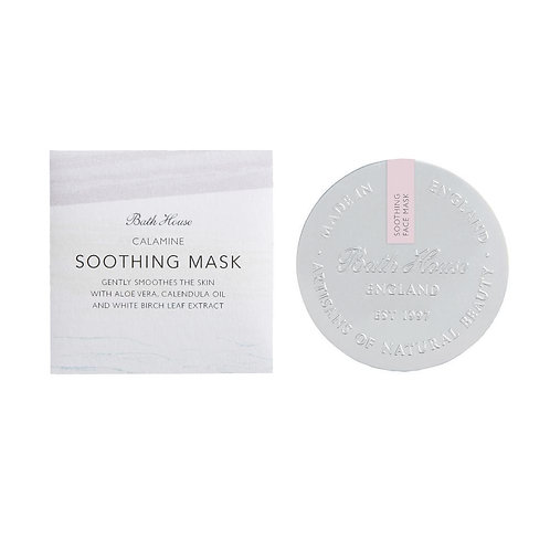 Calamine Soothing Face Mask