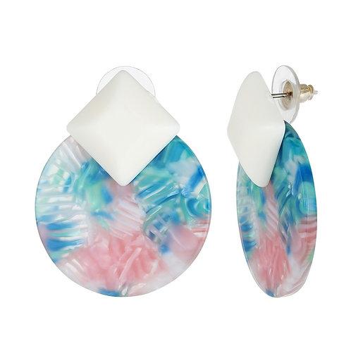 Summer Colour Earrings