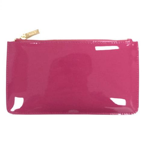 Red Cuckoo Purse / Card Holder | Pink