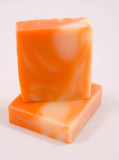 Bare Soap   Neroli & Rose Geranium