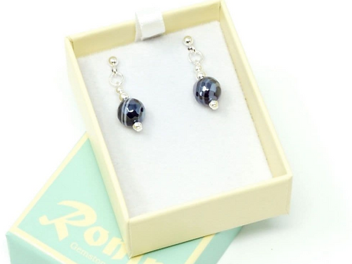 Gemstone Jewellery | Folklore E1 Earrings