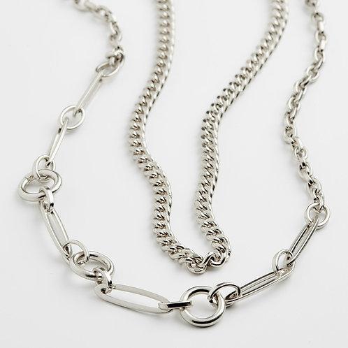PILGRIM: Necklace Sensitivity SP