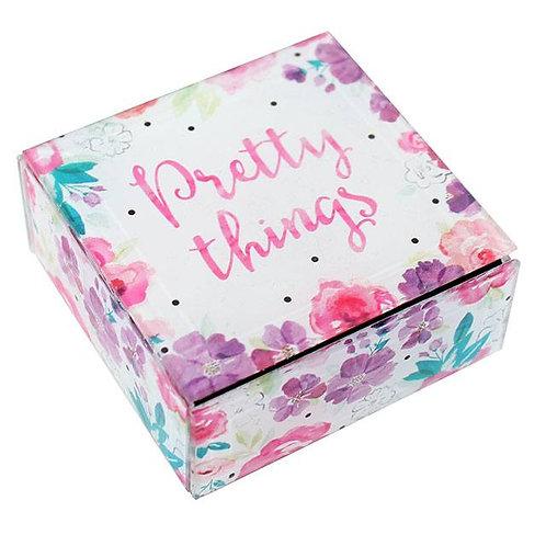 Pretty Things Trinket Box