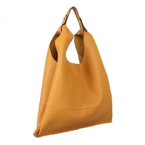 Red Cuckoo Mustard Winged Bag