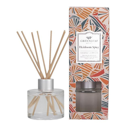 Heirloom Spice Reed Diffuser