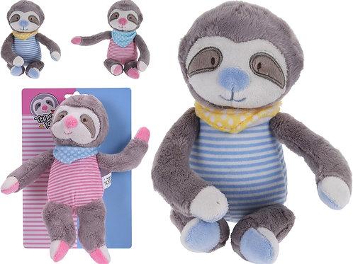 Sloth Plush Toy