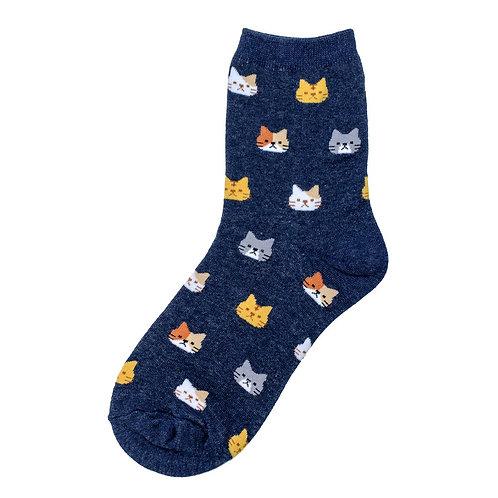 Socks   Dream Cat