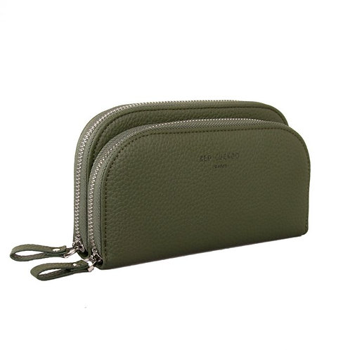 Olive Purse