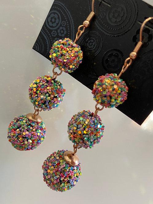 Summer Sparkle Earrings