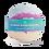 Thumbnail: Rainbow River Bath Ball