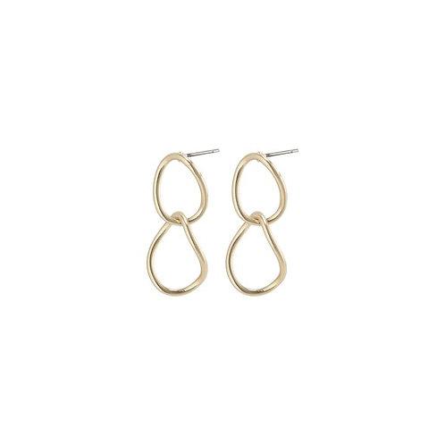 PILGRIM: Earrings Nika GP