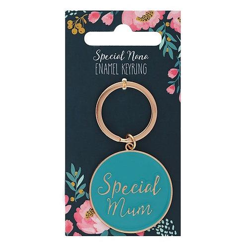 Special Mum Keyring
