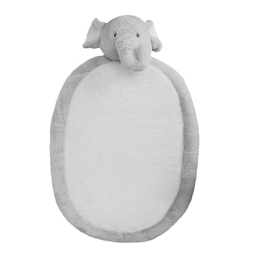 Animal Play Mat | Elephant