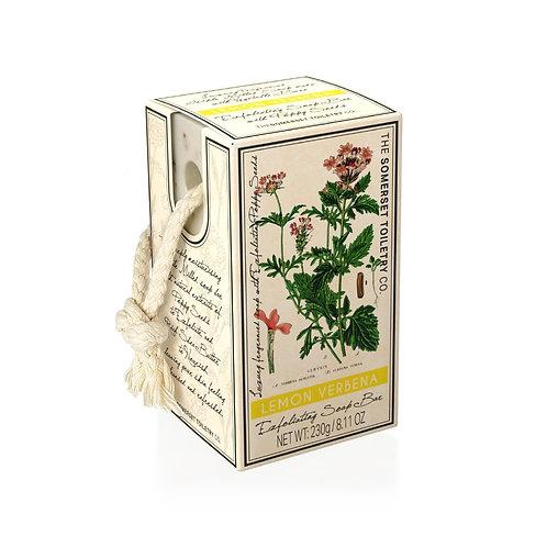Lemon Verbena Soap On A Rope