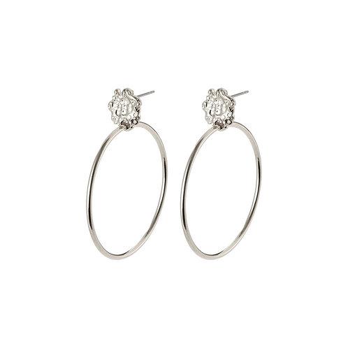 PILGRIM: Earrings, Feelings Of LA Hoops